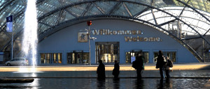 Denkmalmesse Leipzig